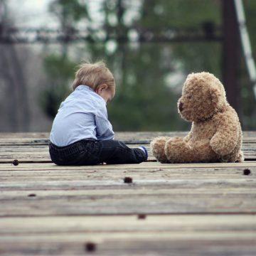 Horóscopo Libra: Conociendo a los niños del signo