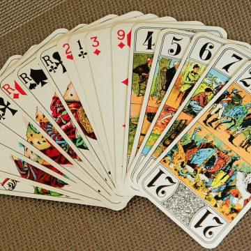 ¿Donde Tener una Buena Tirada de Cartas del Tarot Gratis?