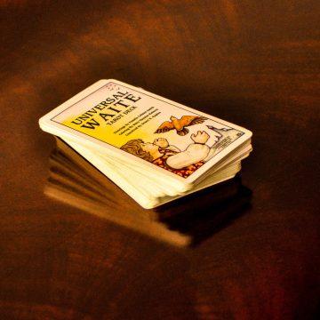 Como es una Tirada de Cartas del Tarot Gratis