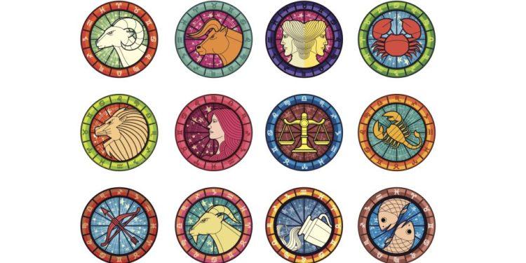 Simbolos e influencias de los signos zodiaco - Los signos del zodiaco en orden ...