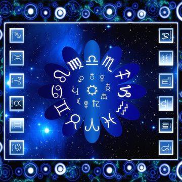 Astrologia de los Signos del Zodiaco