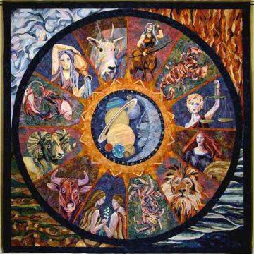 Ofiuco: el otro signo del zodiaco