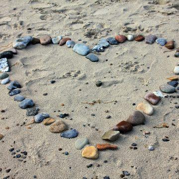 Cómo es Cáncer en el amor