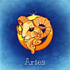 Características del signo Aries