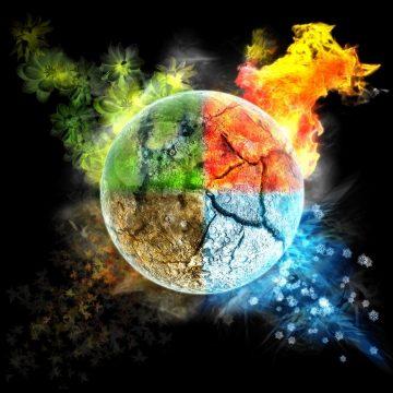 Agua, Fuego, Aire y Agua: Cómo son en el amor los nativos de cada Elemento