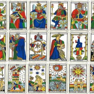 Lo que puede develarte el Tarot sobre tu vida amorosa