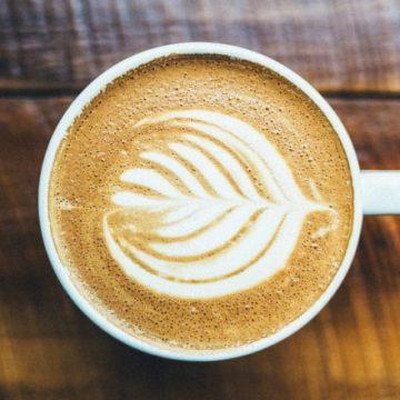Cafeomancia o lectura de la borra del café