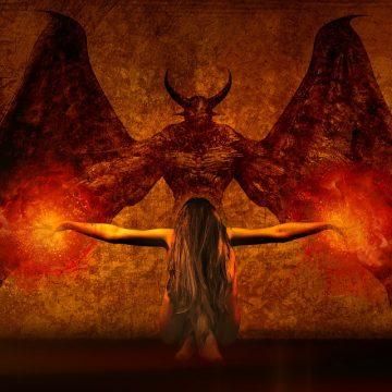 El Diablo y su significado en el Tarot